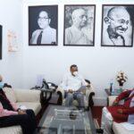 आपदा प्रबंधन राज्य मंत्री डा. धन सिंह रावत ने केन्द्र से मांगे दो एयर एम्बुलेंस