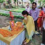 डॉ श्याम प्रसाद  मुखर्जी के सपने को प्रधानमंत्री ने किया साकार-अनिता ममगाई
