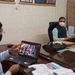 70 आवेदक मुख्यमंत्री स्वरोजगार योजना के लिए साक्षात्कार में हुए शामिल