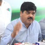 उत्तराखंड प्रदेश कांग्रेस कमेटी के अध्यक्ष गणेश गोदियाल ने की भाजपा सरकार की निंदा