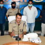 दून पुलिस ने बुजुर्ग की हत्या का किया खुलासा